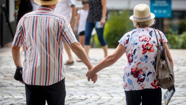 Wirtschaftsweiser warnt vor Renten-Aktionismus