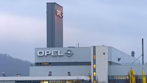 Ramelow greift Opel-Mutterkonzern an