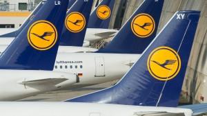 Lufthansa und Piloten sprechen wieder miteinander