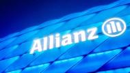 Allianz will künftig mehr Dividende zahlen