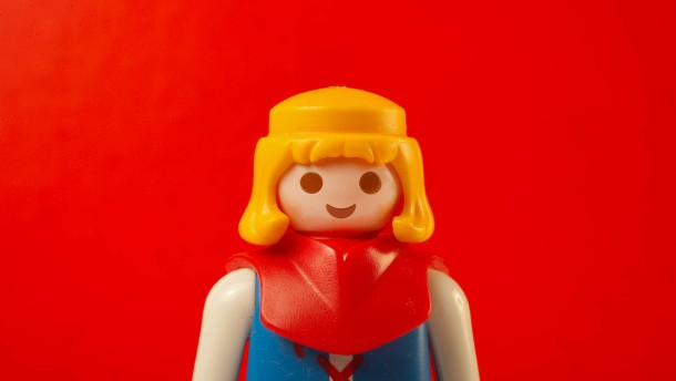 Gezänk im Playmobil-Land