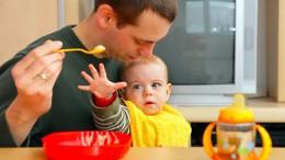 Mehr Väter beantragen Elterngeld