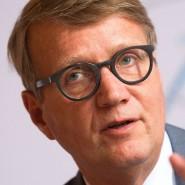 Ronald Pofalla ist Infrastrukturvorstand der Deutschen Bahn.