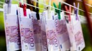 Ein neuer Bericht bezeichnet den britischen Finanzsektor als besonders anfällig für Korruption.
