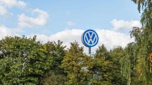 Volkswagen plant offenbar gigantische Batteriefabrik