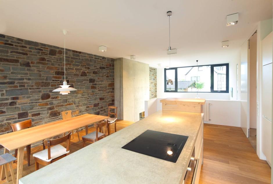 bilderstrecke zu naturstein im neubau bild 4 von 8 faz. Black Bedroom Furniture Sets. Home Design Ideas