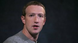 Facebook-Mitarbeiter unzufrieden mit Mark Zuckerberg