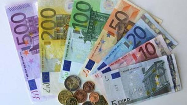 Euro-Überweisungen werden einfacher