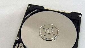 Festplatte oder Speicherchip?