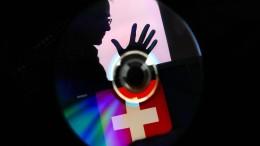 Mutmaßlicher Schweizer Spion kann auf Bewährungsstrafe hoffen
