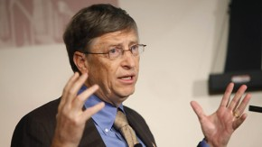 bill gates nomade mit mission wirtschaft faz. Black Bedroom Furniture Sets. Home Design Ideas