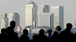 EU-Staaten wollen Banker-Boni begrenzen