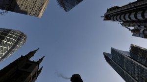 Großbritannien macht Banken zur Ausländerpolizei