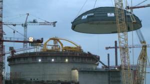 Von wegen Renaissance der Atomkraft