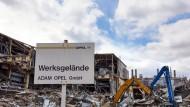 Nicht einmal jeder zehnte Opelaner hat eine neue Stelle
