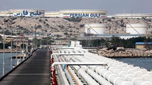Verbietet Amerika nun allen Ländern, iranisches Öl zu kaufen?