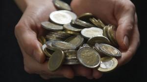 Brüssel will Einstimmigkeit in Steuerpolitik aufheben