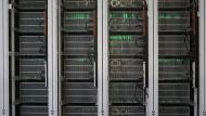 Großbanken arbeiten an neuer Digitalwährung