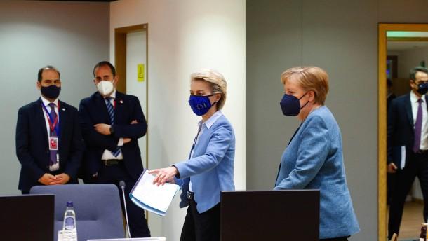 Wie sich die EU auf das Ende der Pandemie vorbereitet