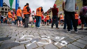Kieler Ökonom erwartet Lohnzuwächse von fünf Prozent im Jahr