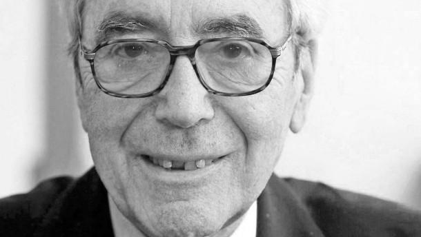 Richard Sprüngli gestorben