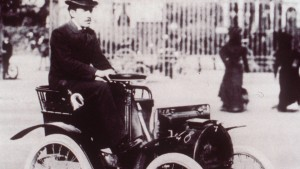 Louis Renaults umstrittenes Erbe