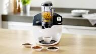 Guter Geschmack ist teuer: Vorwerk setzt auf eine hochpreisige Teemaschine.