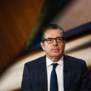 Jeffrey Currie ist Analyst bei Goldman