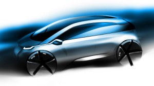 BMW schafft Arbeitsplätze für Elektroautos
