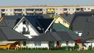 Bundestag verabschiedet Wohngelderhöhung