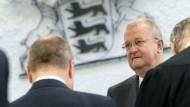 Früherer Porsche-Chef Wendelin Wiedeking: Die Staatsanwaltschaft fordert eine Haftstrafe.