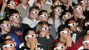 Revolution im Filmtheater