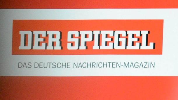 Medien in der krise spiegel gesch ftsf hrer k ndigt for Spiegel aktuell