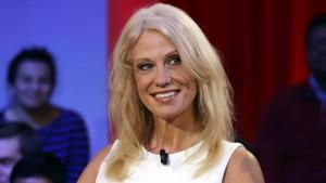 Conway: Kauft Ivankas Sachen
