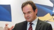 Ex-Finanzminister vor Gericht
