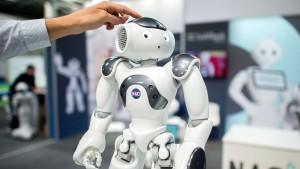 Deutsche Arbeitnehmer haben keine Angst vor Robotern