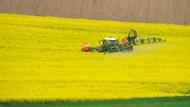 EU-Behörde: Glyphosat eher nicht krebserregend