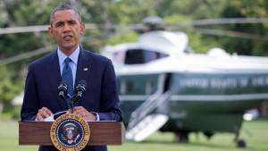 Obama: Dies ist kein kalter Krieg