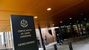 Arbeitslosengeld für Selbständige im EU-Ausland