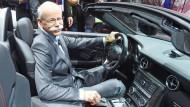 Dieser Autobauer macht 150 Milliarden Umsatz