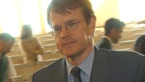 Stefan von Holtzbrinck: Ungeduldiger Verlagsmanager