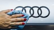 12.000 Audi-Fahrzeuge sollen in Australien betroffen sein.