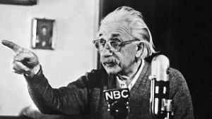 Deutschland verliert seine Einsteins
