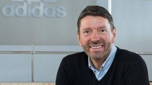 Adidas-Chef plädiert für mehr Nähe zu Russland