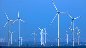 Es braucht 1500 neue Windräder pro Jahr