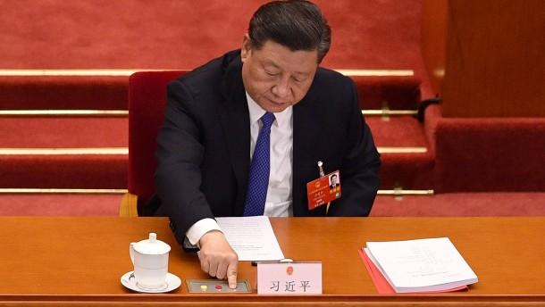 China bremst bei Investitionsabkommen mit EU