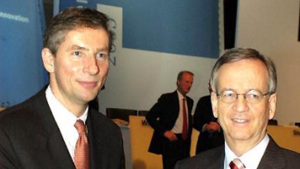 Siemens-Aufsichtsrat fordert Schadensersatz