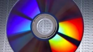Steuer-CD ermöglicht 2000 Verfahren