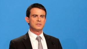 Frankreich friert Renten und Sozialleistungen ein