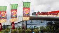 Burger Kind betreibt bereits mehr als 700 Filialen, auch in Filderstadt.